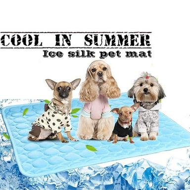 Cooling Pad Mat For Dogs and Cats