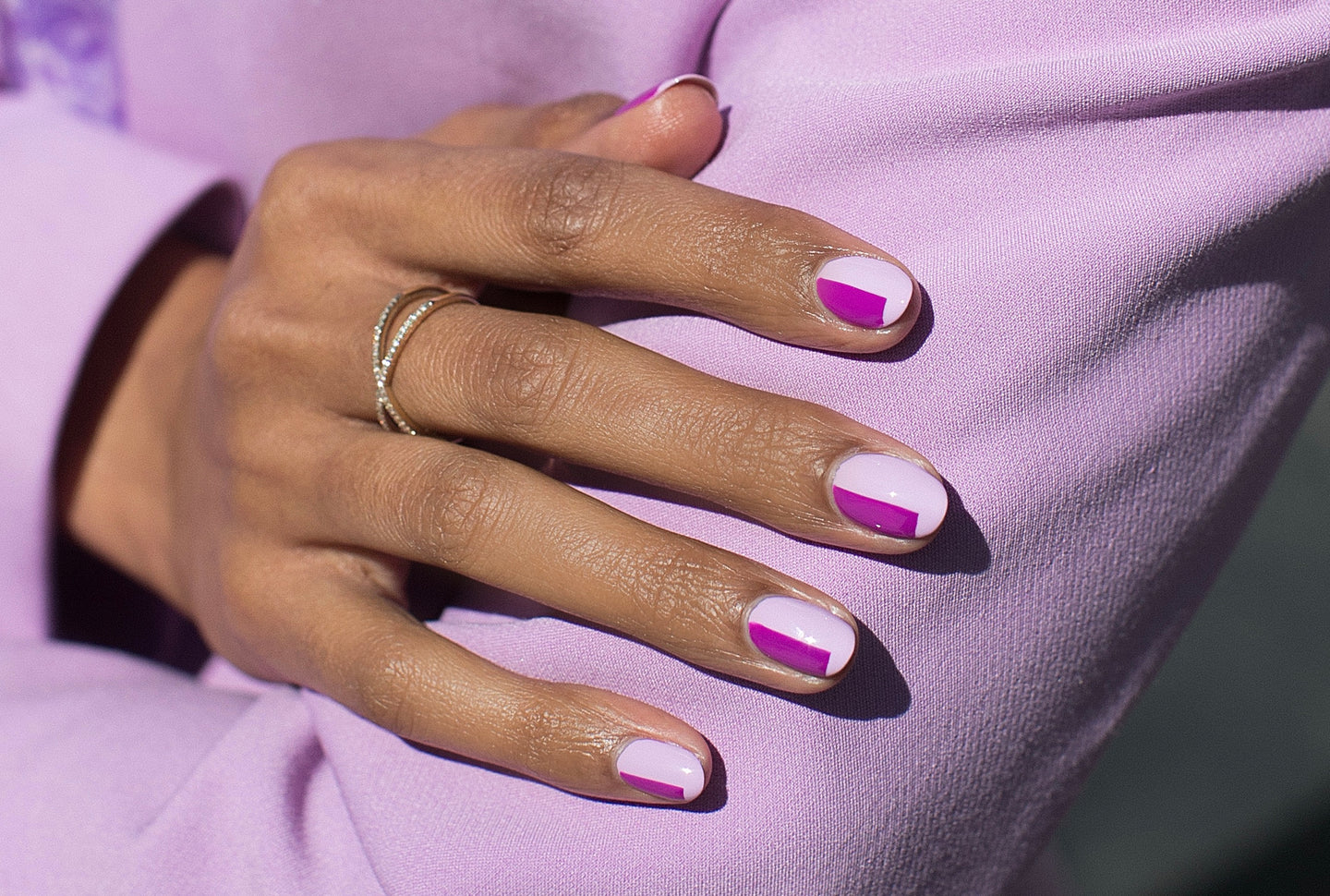 Nail Inspiration: The Story Behind Our Summer 2020 Power Couple