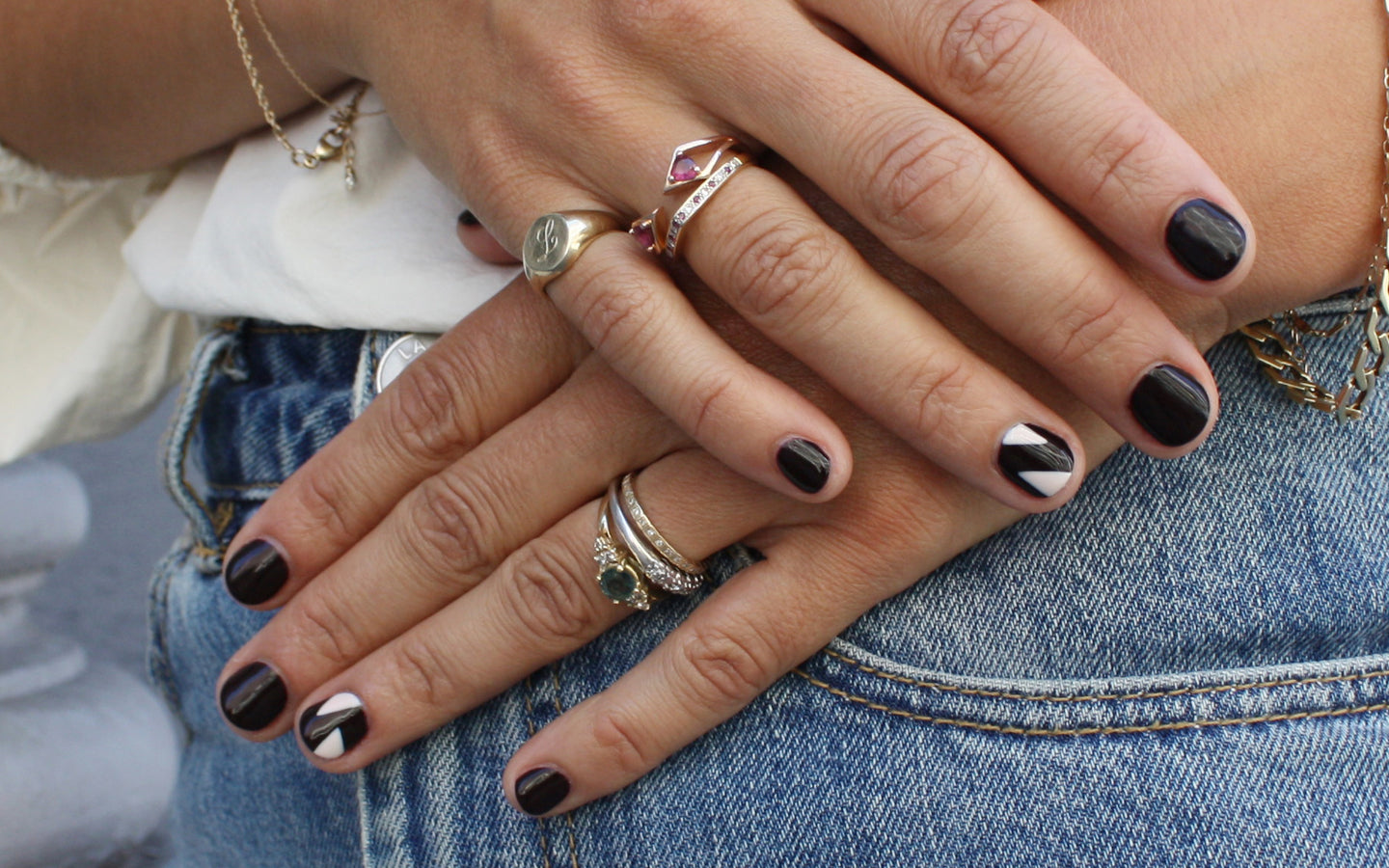 Nails of New York: Lisa Aharon