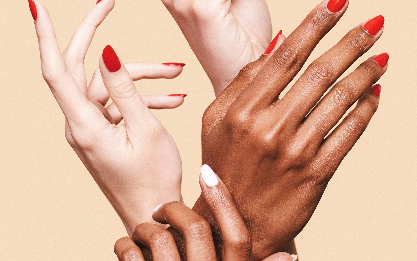 8 New Nail Polish Brands That Might Replace Your Favorites