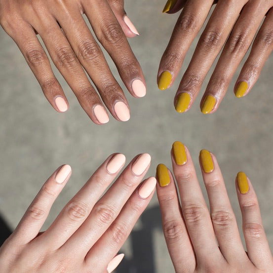 The Best Summer Nail Polish Colors to Wear All Season