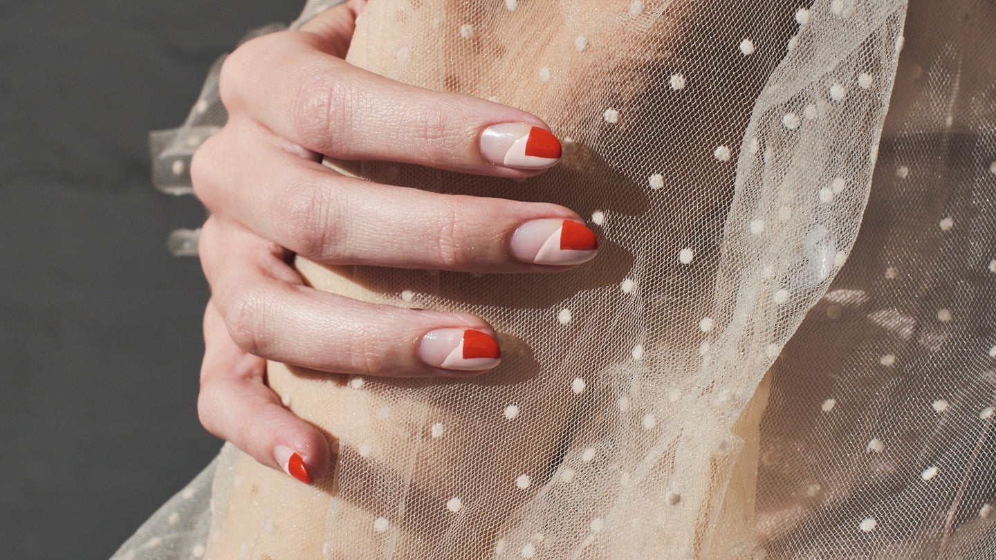 Nail Inspiration: Top Three Summer Trends