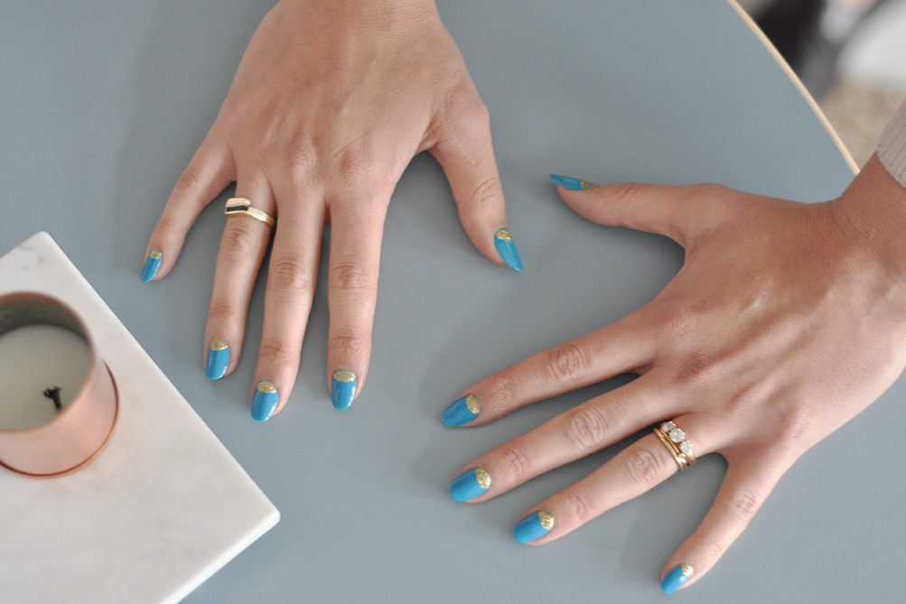 Nails of New York: Shira Wheeler