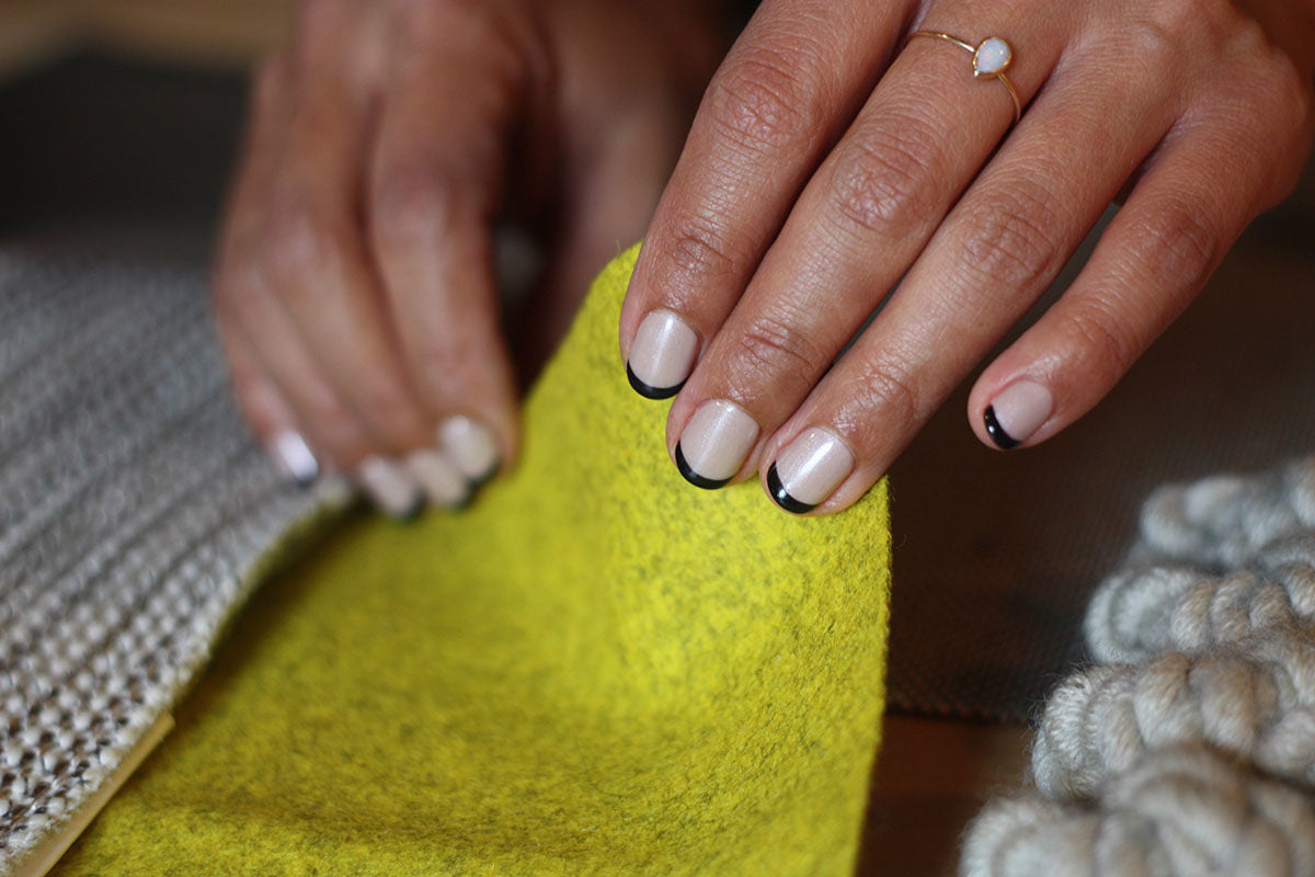 Nails of New York: Leilani Arita