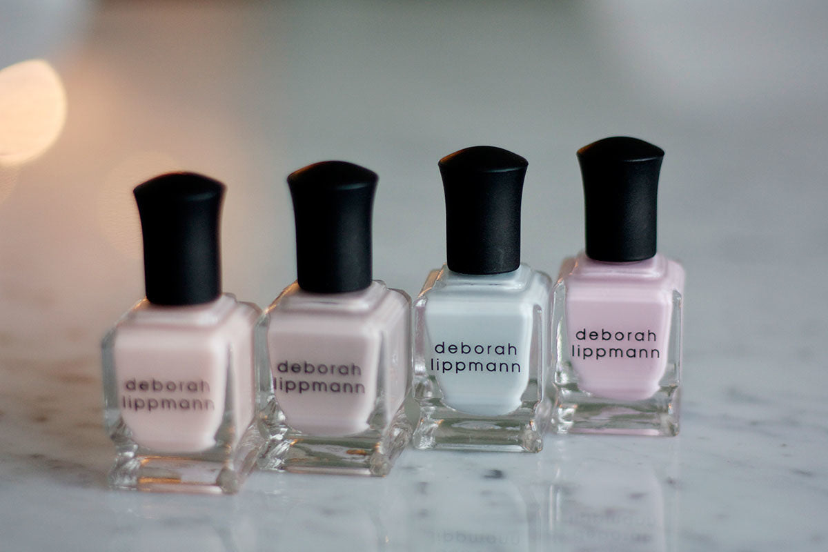 Nails of New York: Deborah Lippmann