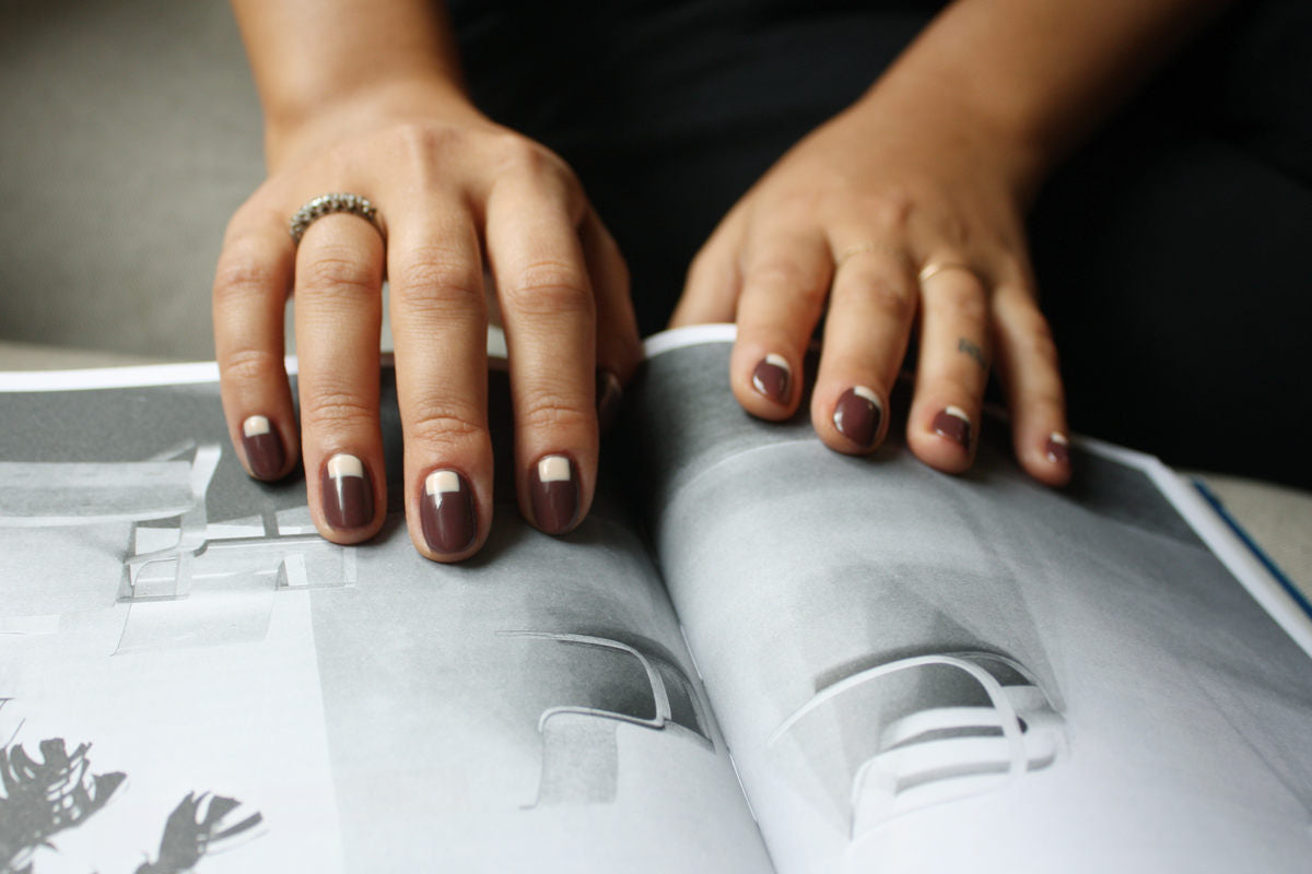 Nails of New York: Eny Lee Parker