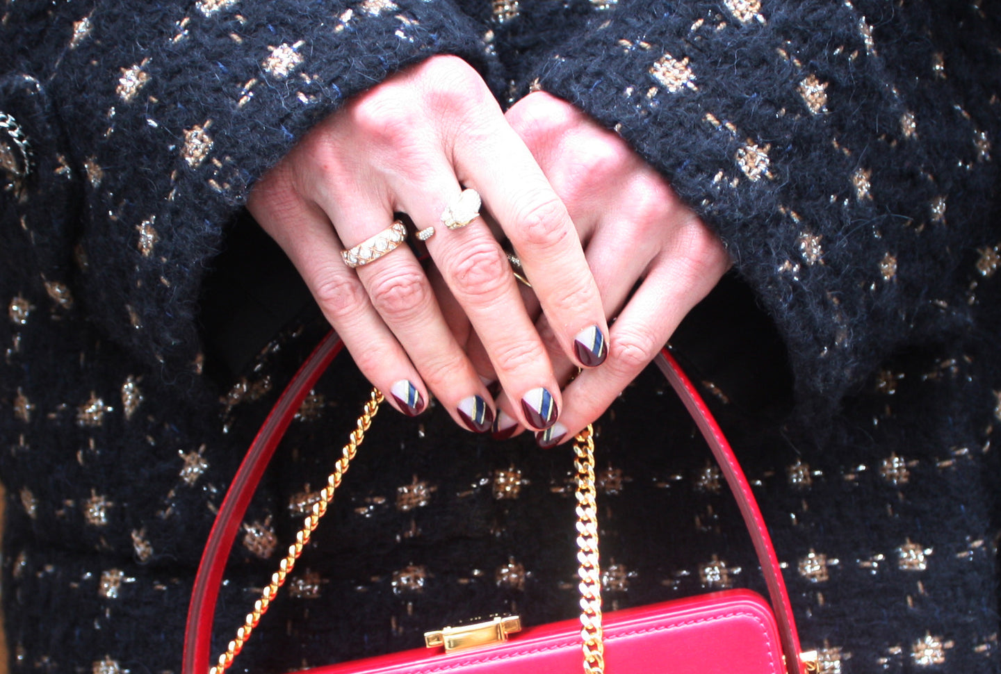 Nails of New York: Annelise Peterson Winter