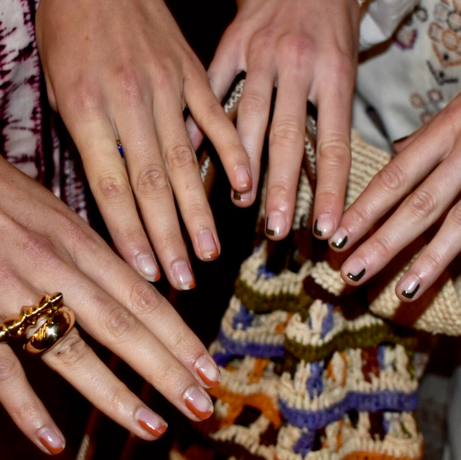 The Coolest Nail Art and Manicures Spotted at NYFW Spring 2020