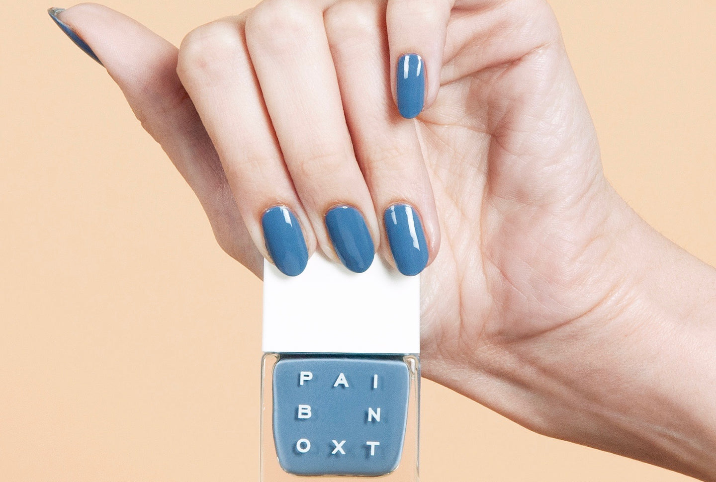 9 Gorgeous Fall Nail Colors to Try Right Now