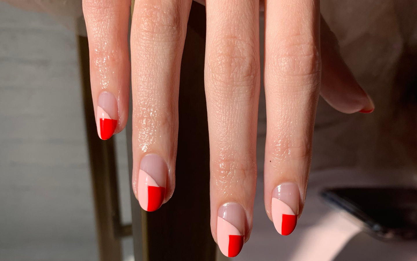 The Top 5 Nail-Art Trends For Fall