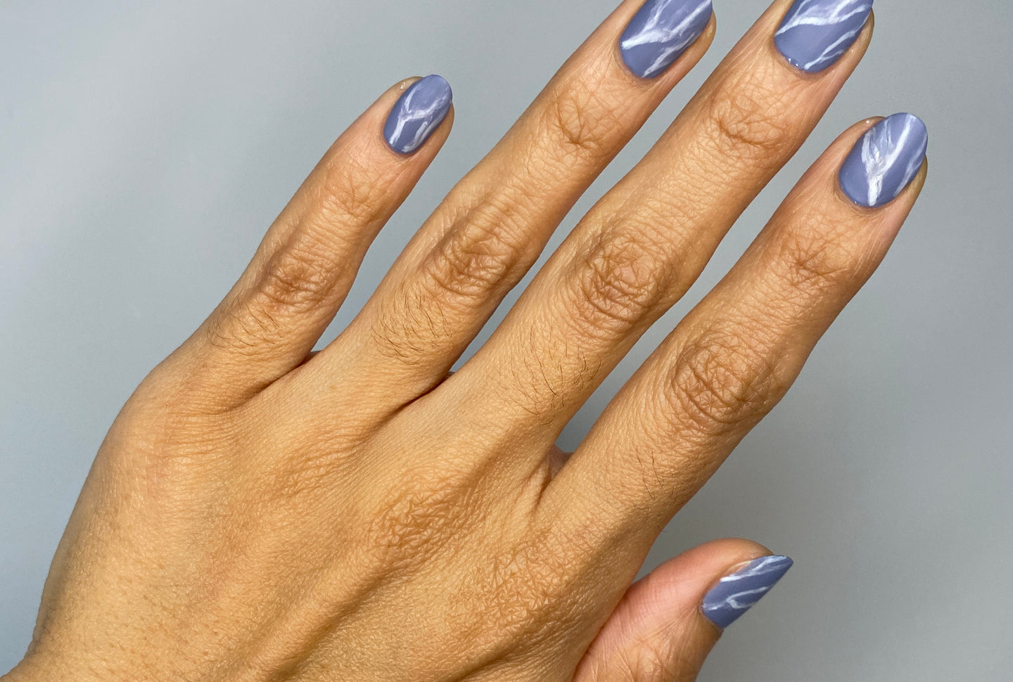 Paintbox NYC Creates Nail Art Inspired by the May 2020 Issue