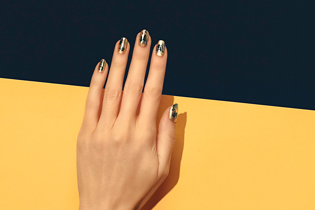 Great Looks for Shorter Nails