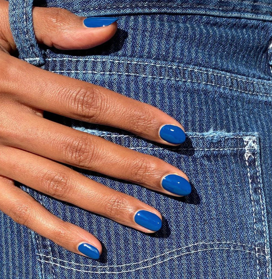 7 Fall Nail Color Trends You're Going to See Everywhere This Season