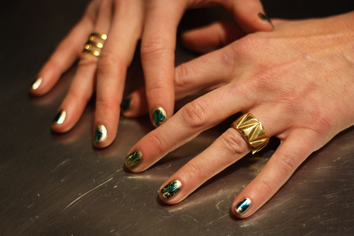 Nails of New York: Dr. Dana Stern