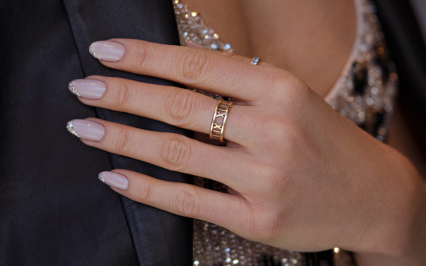 Nails of New York: Brooke Monahan