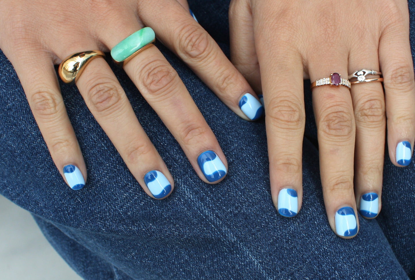 Nails of New York: Mi-Anne Chan