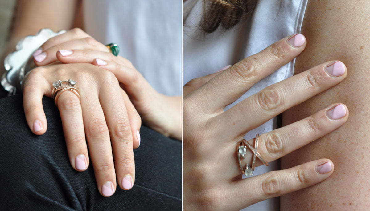 Nails of New York: Madeline Hemingway