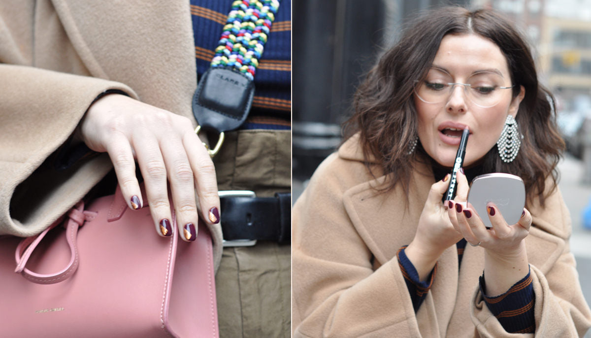 Nails of New York: Katie Jane Hughes