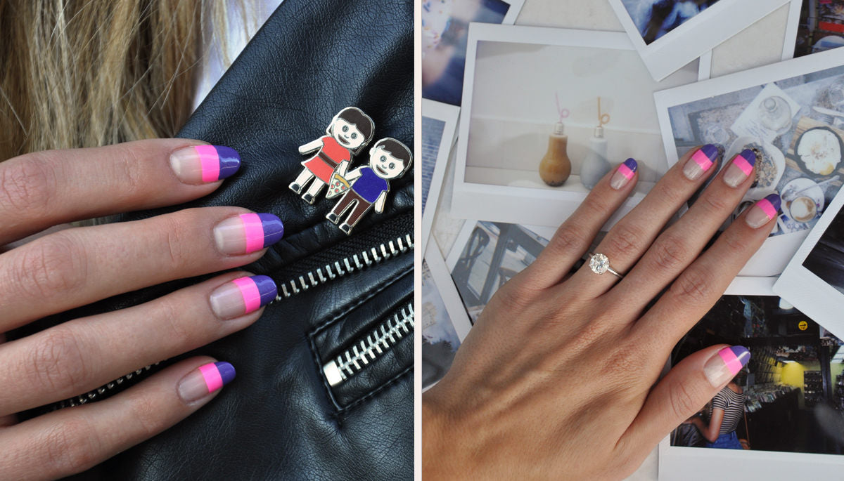 Nails of New York: Bre Chiero