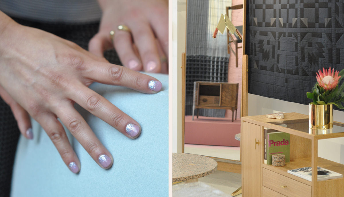 Nails of New York: Jean Lin