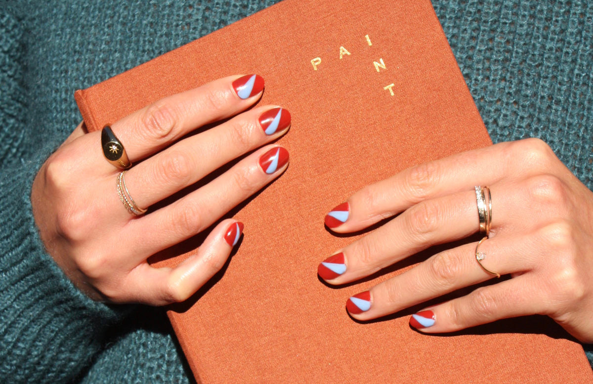 Nails of New York: Jessica Marak