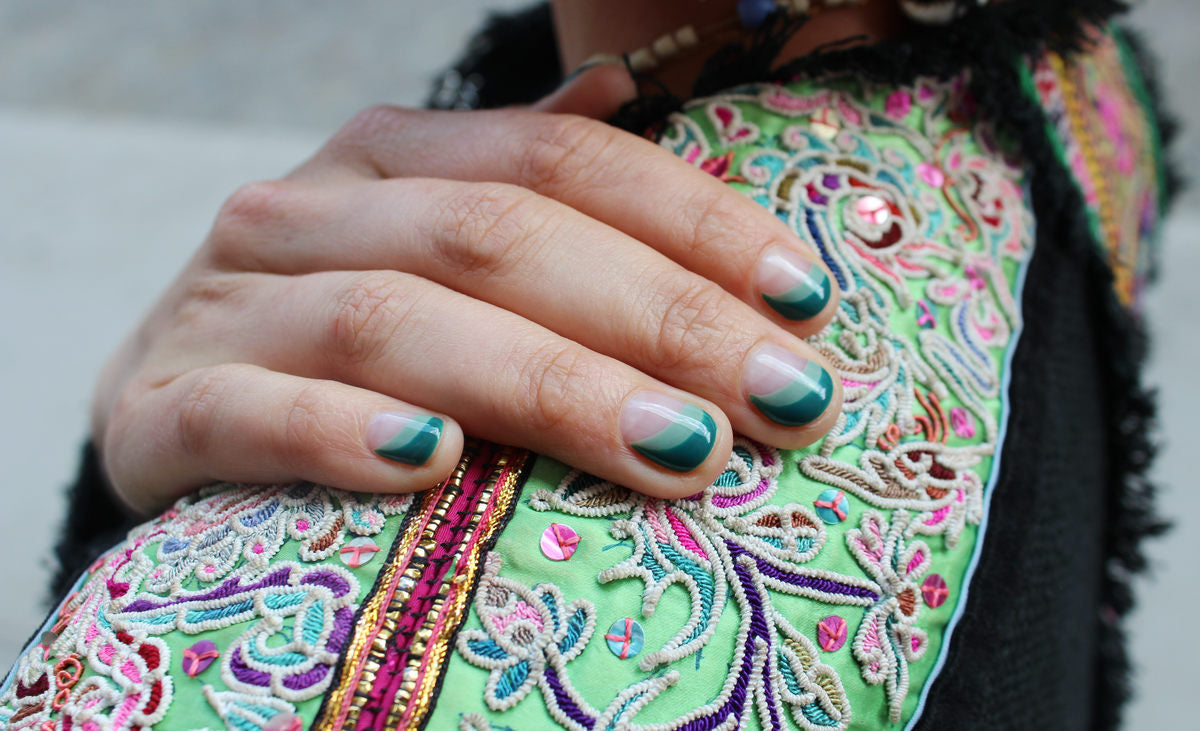 Nails of New York: Hart Hagerty