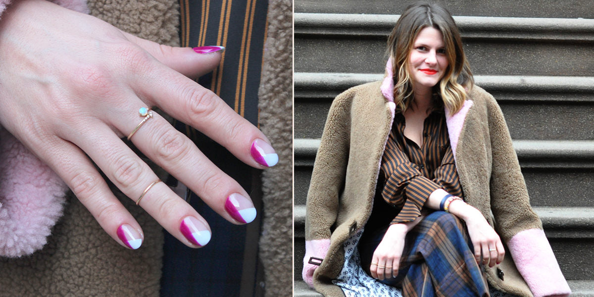Nails of New York: Mary Gigler