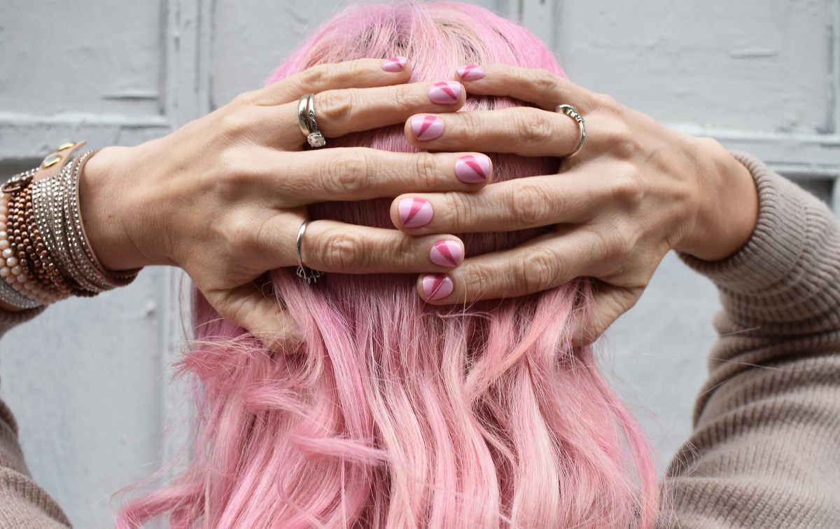 Nails of New York: Sarah Potempa