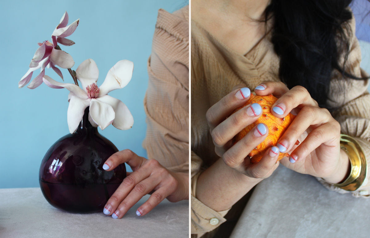 Nails of New York: Doan Ly