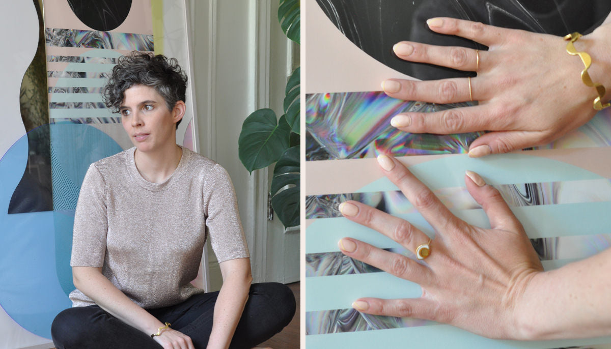 Nails of New York: Alex Proba
