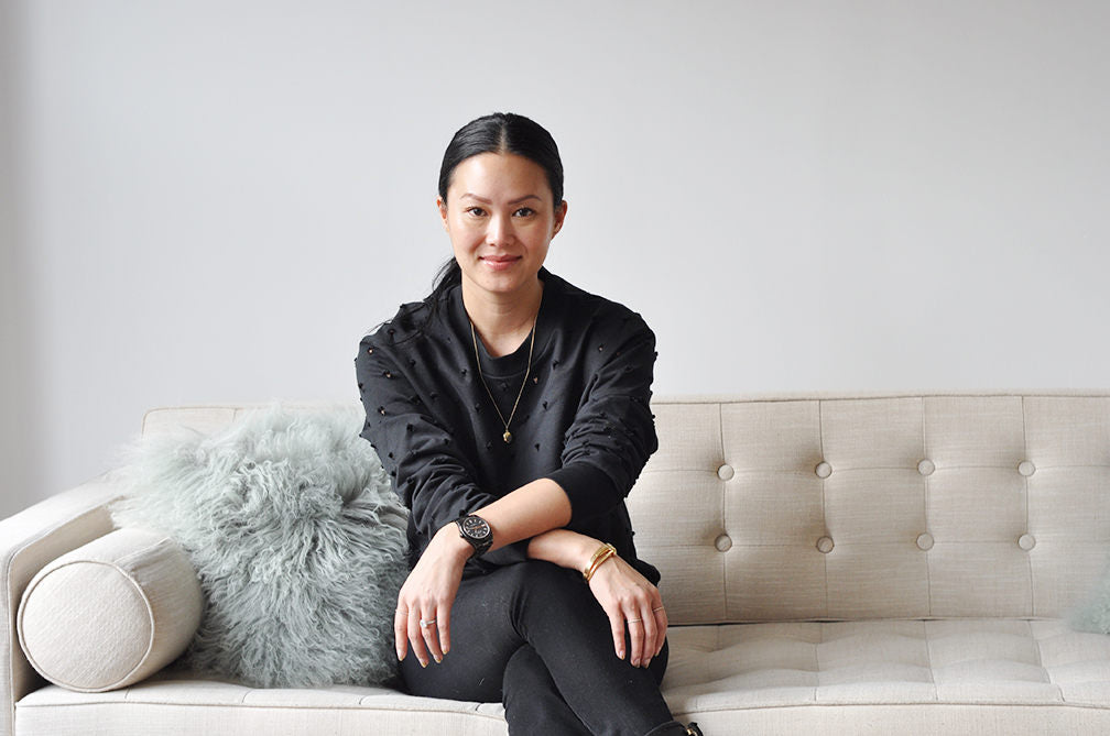 Nails of New York: Lisa Chu