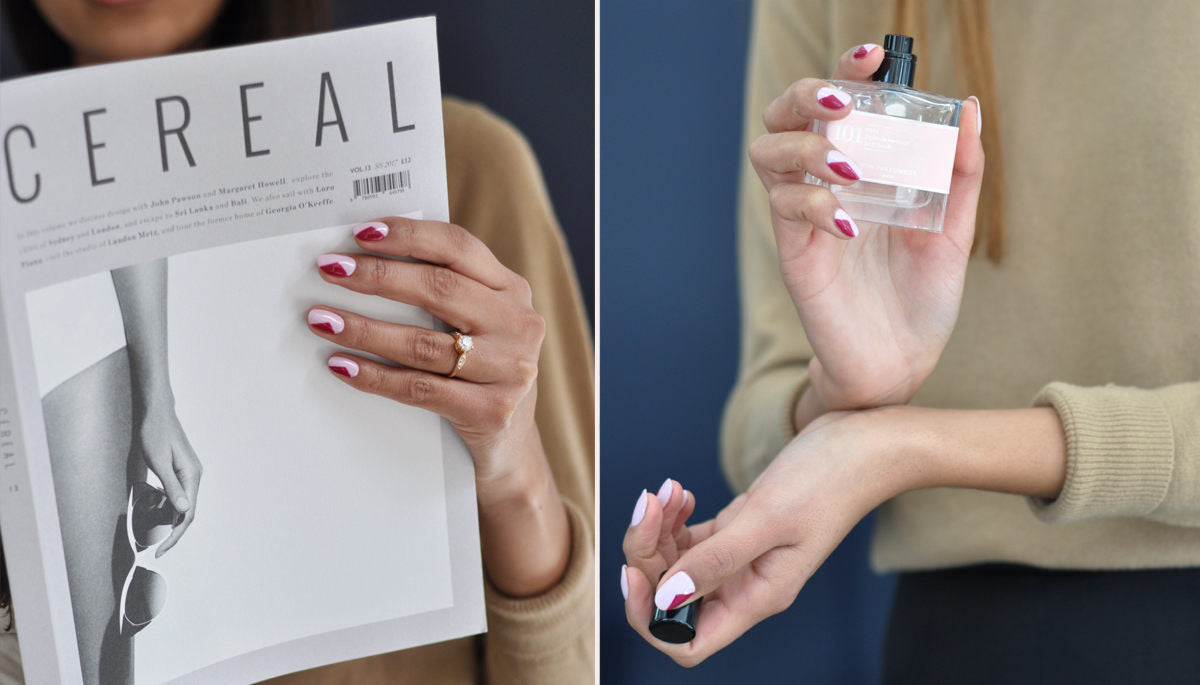 Nails of New York: Babba Canales