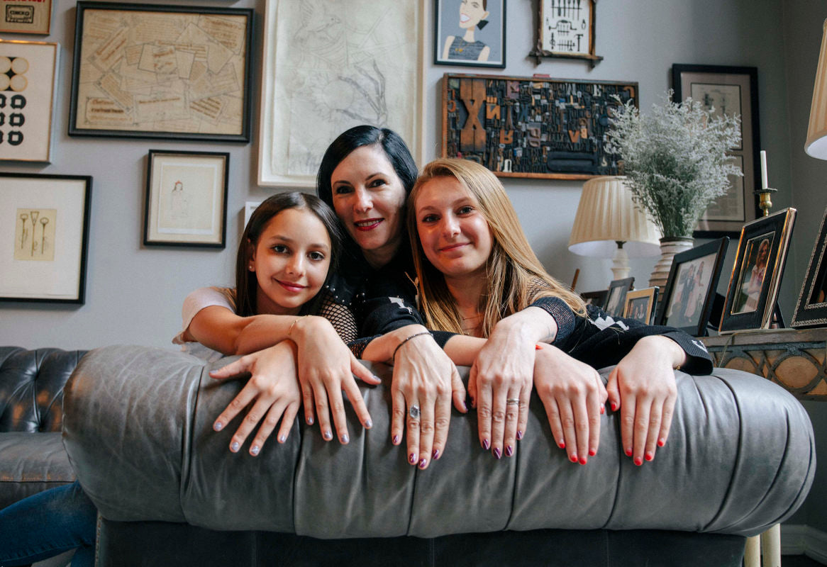 Nails of New York: Jill Kargman