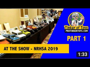 NRHSA 2019 - Behind the scenes Part 1