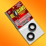 ST 1201 | 1/32 Scale Slot Car Tires | 2 Tires JEL CLAWS|-SCX-ProTinkerToys