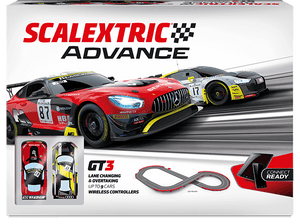 GT3 | SCX Advance-Toys & Hobbies:Slot Cars:1/32 Scale:1970-Now-ProTinkerToys.com