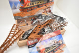 Steam Locomotive w/ Track - Railroad Conveyance Trains-Toys & Hobbies:Building Toys:LEGO Building Toys:LEGO Complete Sets & Packs-ProTinkerToys.com