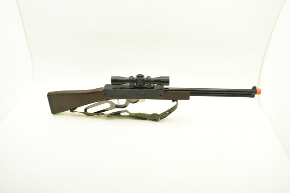 Western Repeater Rifle-Toys & Hobbies:Vintage & Antique Toys:Cap Guns:Diecast-ProTinkerToys.com