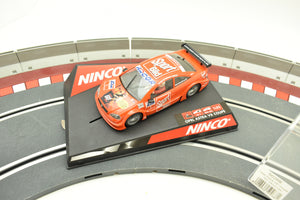 "Opel Astra V8 Coupe ""60 Seconds"" 50268 - Ninco-Toys & Hobbies:Slot Cars:1/32 Scale:1970-Now-ProTinkerToys.com"