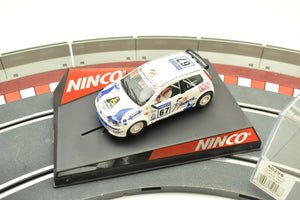 "Fiat Punto Super 1600 ""Llovera"" 50298 – Ninco-Toys & Hobbies:Slot Cars:1/32 Scale:1970-Now-ProTinkerToys.com"
