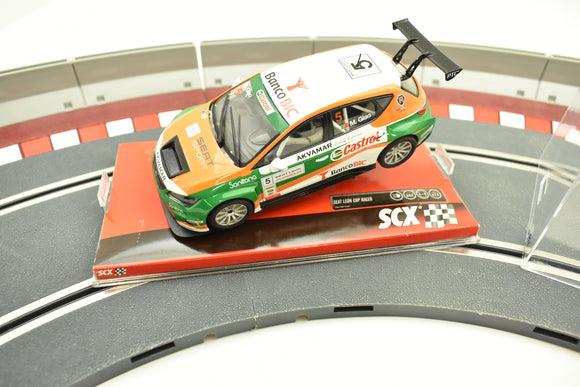 "Seat Leon Eurocup ""Castrol"" #903271 