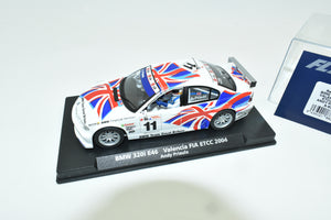 BMW 320 I E46 Valencia FIA ETCC 2004 Any Priaulx #88209 | Fly Car-Toys & Hobbies:Slot Cars:1/32 Scale:1970-Now-ProTinkerToys.com