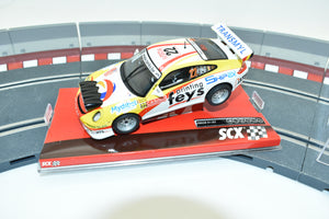 "Porsche 911 GT3 Rally ""Duez"" #903905 