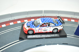 BMW ///M3 GTR Petil Le Mans ALMS 2001 A283 #88049 | Fly Car-Toys & Hobbies:Slot Cars:1/32 Scale:1970-Now-ProTinkerToys.com