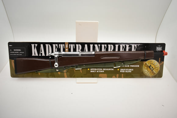 Parris Training Rifle | K-21B| Kadet Trainerifle | 1903 Springfield Rifle | Parris Toys-Toys & Hobbies:Vintage & Antique Toys:Cap Guns:Diecast-ProTinkerToys.com