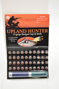 Parris Upland Hunter 12-Gauge Shotgun Caps and Shells-Toys & Hobbies:Vintage & Antique Toys:Cap Guns:Diecast-ProTinkerToys.com
