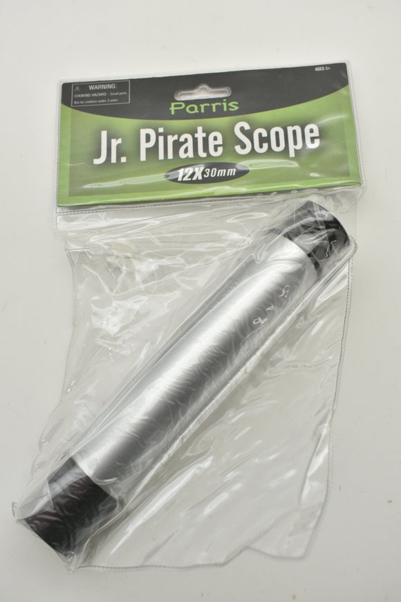 Jr. Pirate Scope | Parris-Toys & Hobbies:Vintage & Antique Toys:Cap Guns:Diecast-ProTinkerToys.com