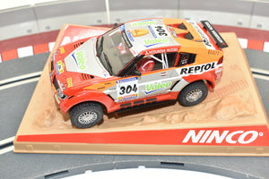 "50390 NINCO 1/32 SLOT CARS MITSUBISHI PAJERO EVO ""DAKAR 2006""-Toys & Hobbies:Slot Cars:1/32 Scale:1970-Now-ProTinkerToys.com"