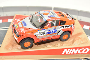 "50392 NINCO 1/32 SLOT CARS MITSUBISHI PAJERO EVO ""DAKAR 2006""-Toys & Hobbies:Slot Cars:1/32 Scale:1970-Now-ProTinkerToys.com"