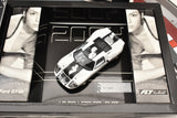 Ford GT 40 Edicion Especial Catalogo 2004 | 96033 | Fly Car-Toys & Hobbies:Slot Cars:1/32 Scale:1970-Now-ProTinkerToys.com